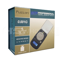 Fuzion - MTP-50 Scale - 50 x 0.001g  (MSRP $60.00)