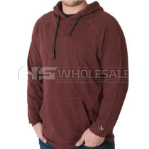 Beach Chill Pullover Lightweight Long-Sleeve Hoodie By Vaprwear *Drop Ship* (MSRP $59.99)