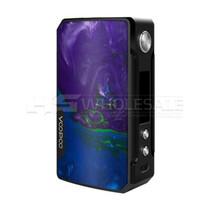 Voopoo - Drag 2 177W TC Mod Black Frame Resin Version (MSRP $80.00)