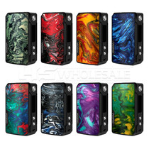 Voopoo - Drag Mini 117W Mod Black Frame Resin Version (MSRP $80.00)