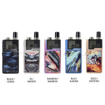 Lost Vape - Orion Q 17W 950mAh Pod Kit (MSRP $50.00)