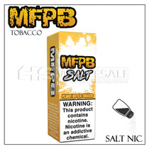Vapergate Salts E-Liquid 30ML *Drop Ship* (MSRP $19.99)