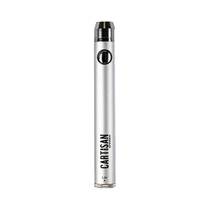 Cartisan - Spinner 650mAh Carto Battery (MSRP $11.00)