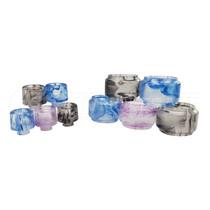 Resin Tip & Tube Kit - Assorted Colors Pack of 5 (MSRP $10.00ea)