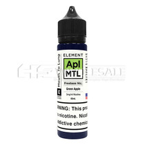 Mouth to Lung (MLT) By Element E-Liquid 60ML *Drop Ship* (MSRP $24.99)