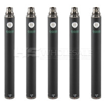 Ooze - 1100mAh Twist 510 Carto Battery - 5 Pack (MSRP $19.99ea)