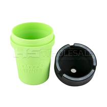 Ooze - Roadie Silicone Car Ashtray - Display of 6 (MSRP $15.99ea)
