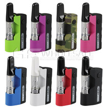 SeshGear GIGI Variable Voltage Battery With Ceramic Cell Coil *Drop Ship*(MSRP $24.99)