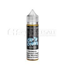 The Original Boss E-Liquid By Diamond Vapor 60ML *Drop Ship* (MSRP $21.99)