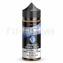 Ethos Vapors E-Liquid 100ML *Drop Ship* (MSRP $23.99)