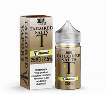 Tailored Tobacco Salts E-Liquid By Tailored Vapors 30ML *Drop Ship* (MSRP $18.99)