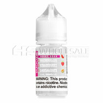 Smoozie Salt E-Liquid By Apollo E-Cigs 30ML *New Flavors* *Drop Ship* (MSRP $21.99)