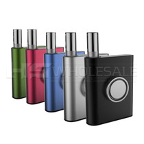COD - Model 1 - Carto Battery Mod with JUUL Pod Adapter (MSRP $40.00)