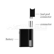 COD - Model 2 - Carto Battery Mod with JUUL Pod Adapter (MSRP $40.00)