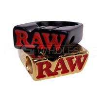 RAW - Smoke Ring (MSRP $40.00)