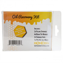 Oil Recovery Kit By HoneyStick *Drop Ship* (MSRP $9.99)