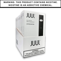 JUUL Basic Kit | Onyx | Limited Edition | Display of 8 (MSRP $49.99ea)