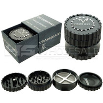 Viking Axe - 63mm 4Part Chain Grinder (MSRP $45.00)