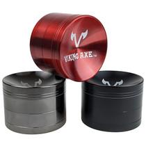 Viking Axe - 56mm 4Part Sunken Grinder (MSRP $25.00)