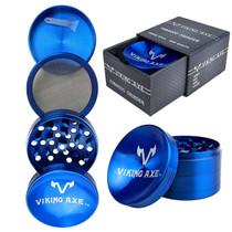 Viking Axe - 63mm 4Part Sunken Grinder (MSRP $30.00)