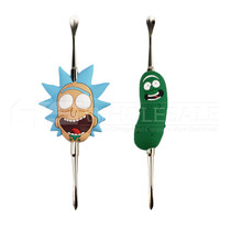 Cartoon Silicone Dab Tool (MSRP $8.00)