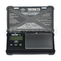 My Weigh - 193 Triton 3 Scale - 400g x 0.01g (MSRP $30.00)