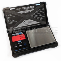 My Weigh - Triton 3 - 500g x 0.01g Rechargeable Scale (MSRP $35.00)