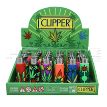 Clipper - Pop Leaves - Display of 24 (MSRP $3.00ea)