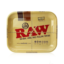 RAW - Rolling Tray Metal Large (MSRP $15.00)