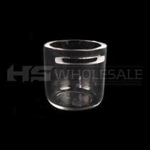 2mm Quartz Insert for 30mm Bucket w Slit Cut (MSRP $3.00)