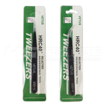 Stainless Steel Precision Tweezers (MSRP $5.00)