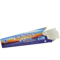 Elements Pre-Rolled Cones 1 1/4 - Box of 30 (MSRP $2.00ea)