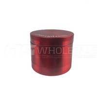 Sharpstone - 55mm 4Part Chromium Zinc Alloy Grinder (MSRP $13.00)