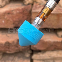DabCap V2 - Vaporizer to Water Pipe Solution (MSRP $12.00)