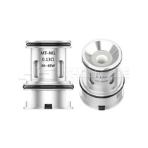 VOOPOO - MT Replacement Coils - Pack of 3 (MSRP $15.00)