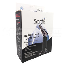 Scorch - Assorted Color Heavy Duty Torch with Adjustable Angle (MSRP $25.00)