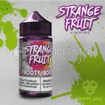 Strange Fruit E-Liquid By Puff Labs 100ML *Drop Ship* (MSRP $24.99)