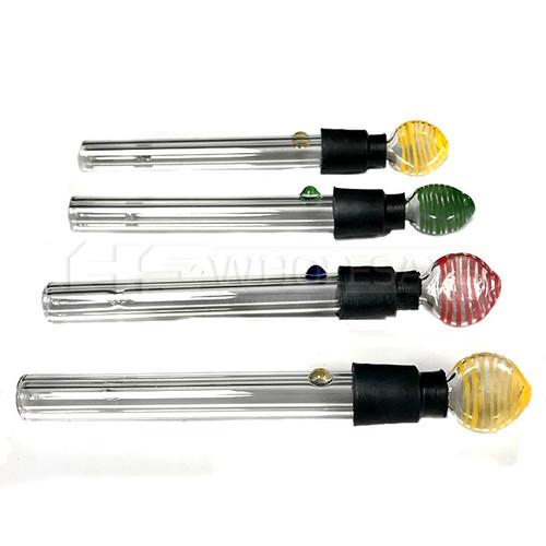 Glass Blunt - 4 Pack (MSRP $10.00ea)