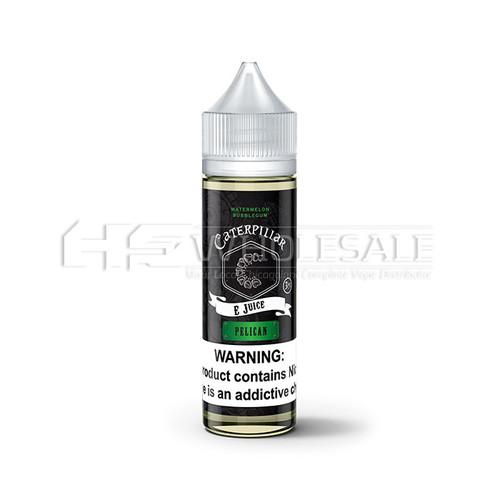Caterpillar E-Liquid 60ML *Drop Ship* (MSRP $21.99)