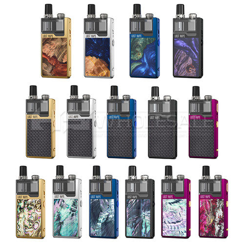 Lost Vape - Orion Plus DNA 22W 950mAh Pod System Kit (MSRP$65.99-$69.99))