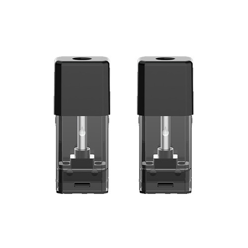 VOOPOO - Drag Nano P1 1ML Replacement Pods - 2 Pack (MSRP $8.00)