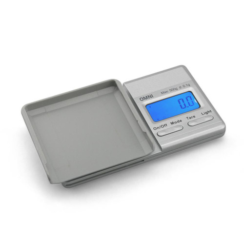 Truweigh - Omni Scale - 100g X 0.01g (MSRP $19.99)