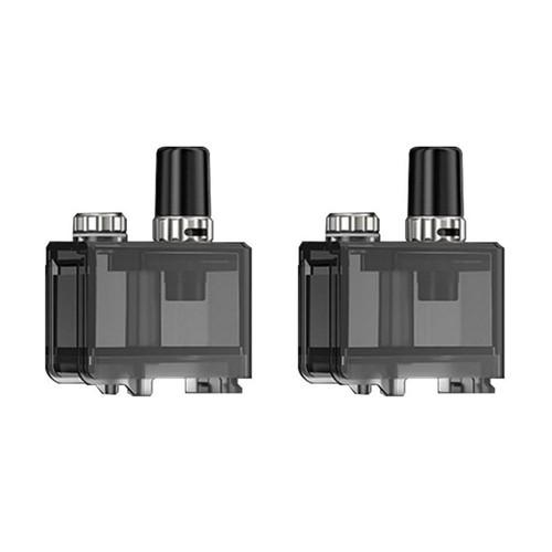 Lost Vape - Ultra Boost 4ml Replacement Pod Without Coil - 2 Pack (MSRP $10.00)