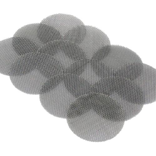 Genius TruTaste Self-Repairing Pipe Screens By Genius Pipe (12-Pack) *Drop Ship* (MSRP $14.99)