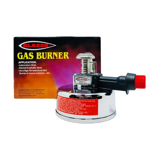 Blazer - Brush Flame Table Top Lab Burner (MSRP $65.00)