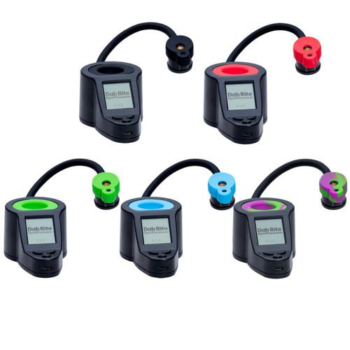 Dab Rite™ - Digital IR Thermometer (MSRP $249.00)