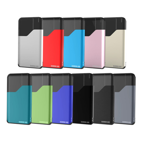 Suorin Air Starter Kit (MSRP $30.00)