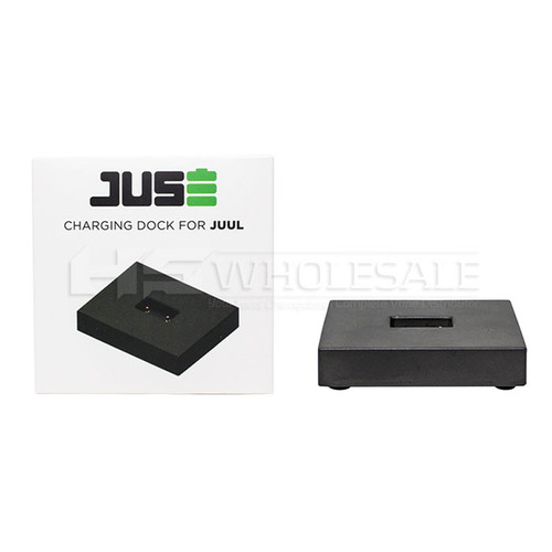 JUSE - Charging Dock For JUUL (MSRP $10.00)