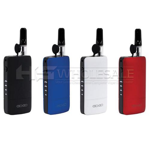 Imfenty - GoGo 500mAh Carto Battery Kit (MSRP $40.00)