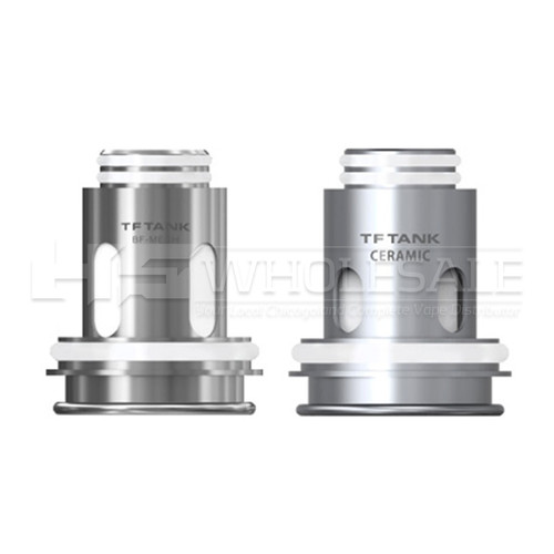 Smok - TF Tank Replacment Coils - Pack of 3 (MSRP $15.00)